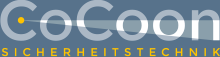 CoCoon Sicherheitstechnik